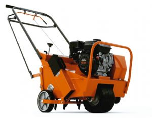 Lawn Aerators  (For Hire)